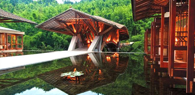 La revista e edificar un mundo de bamb for Busco arquitecto