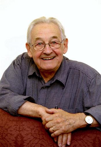 Andrzej Wajda, director polaco.