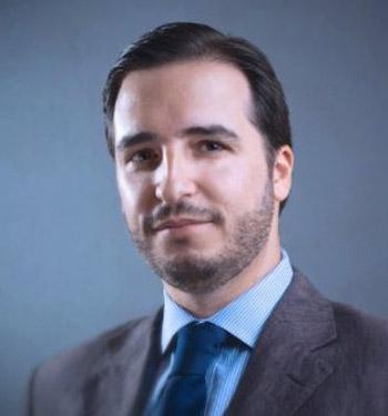 Alfredo Melossi