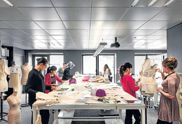 Estudiar moda hacia d nde ir moda y belleza la for Estudiar diseno de interiores en argentina