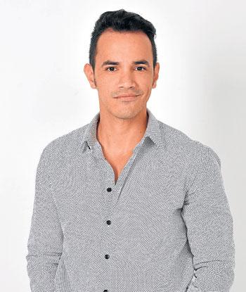 Ricardo Velástegui