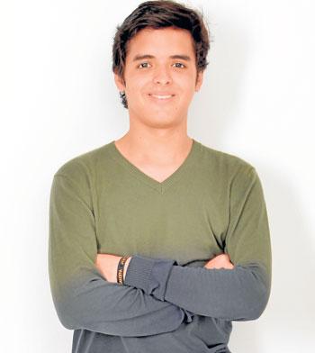 José Cabrera Ormaza