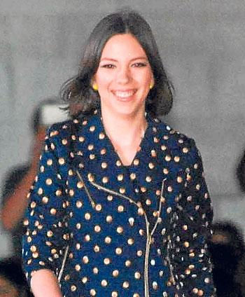 Cecilia Hernández Muñoz