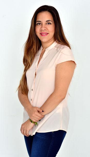Viviana Vásconez Gallegos