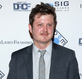 Beau Willimon, 37 años