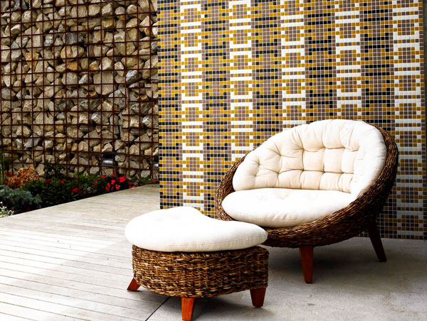 Decoracion Baños Graiman:Novedades en mosaicos decorativos