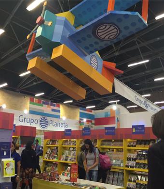 Ferias del libro paralelas