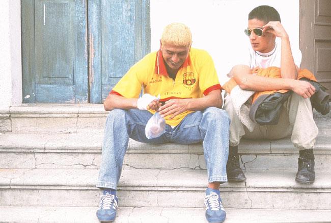 Cine Ecuatoriano Desde 1999 Las Ratas Y Los Ratones Aún Se Pasean