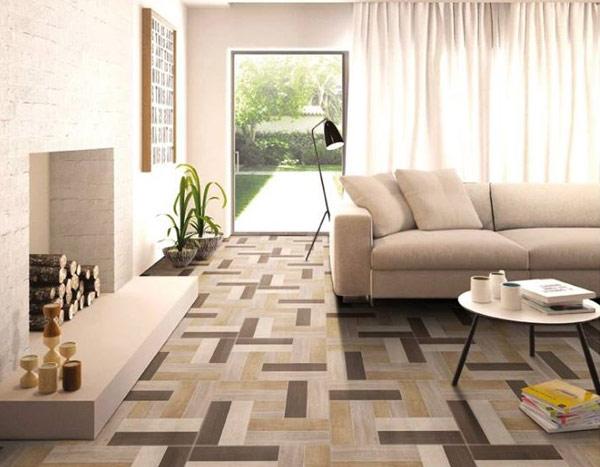 Cer mica vintage en auge vivienda y decoraci n la - Como blanquear el piso de ceramica ...