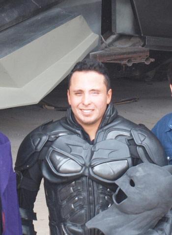Andrés Quirola