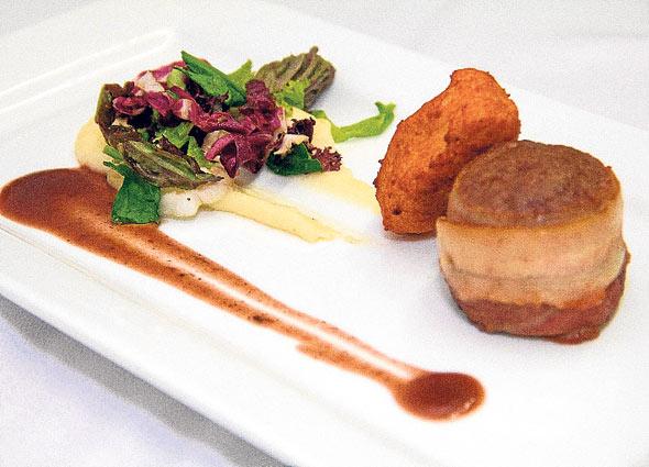 Ingredientes r pidos con toque gourmet epicuro la for Platos principales de francia