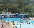 Parque Acuático de Balsapamba.