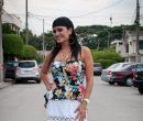 Daniela Altamirano, doctora, 34 años