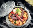 Mikka y su especialidad en cocina nikkei.