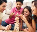 El juego es bienestar individual y grupal, libera a la familia de tensiones y se