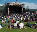 Cuarta edición del Festival Estéreo Picnic realizada en el 2013.