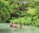 Jamaica. Los hoteles y pobladores tienen actividades especiales para parejas.