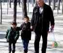 La herencia epigenética podría afectar los genes de hijos y nietos.