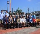 Miembros de Guayaquil.