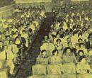 El cine Presidente abrió sus puertas el 24 de mayo de 1955 para proyectar la pel