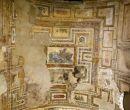 Frescos de Domus Aurea.