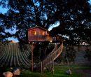 La Piantata  es una hacienda agroturística en el norte de Roma (Italia). Incluye