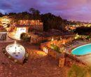 Spa Piedra de Agua, muy visitado en Baños de Cuenca.