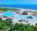 Royal Decameron Punta Sal tiene 1 km. y medio de playa.