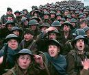Supervivencia y rescate de los soldados aliados en Dunkerque.