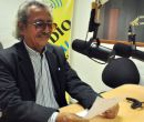 Guillermo Albuja es una de esas voces legendarias que escuchamos en las radios y