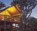 Galapagos Safari Camp, en la isla Santa Cruz.