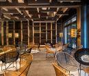 Living auditorium tiene como objetivo ser un espacio multifuncional.
