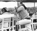 Rubirosa era un dedicado jugador de polo