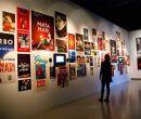 La exposición seguirá abierta al público hasta abril de 2018.