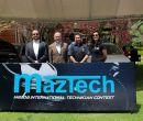 Los ganadores de este año fueron Jaime Moreira, Francisco Anasi y David Morillo,