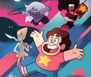 Personajes de la serie Steven Universe, por Cartoon Network.