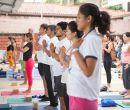 El Sattva 7 incluirá sesiones con las posturas de yoga y, además.