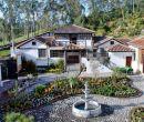 La hostería San José de Sigchos opera en una hacienda tradicional en Cotopaxi.