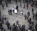 Los egipcios que se organizaron en las redes contra el gobierno.
