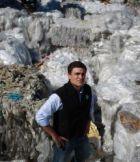 Nate Morris es propietario de Rubicon Global.