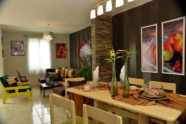 Ventajosos neutros vivienda y decoraci n la revista for Vivienda y decoracion