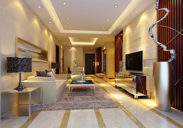 Drywall flexible ligero y resistente vivienda y for Techos en drywall para habitaciones