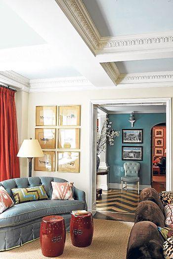 M s es mejor vivienda y decoraci n la revista el for Vivienda y decoracion