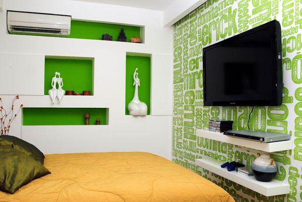 Dormitorios con personalidad vivienda y decoraci n la for Vivienda y decoracion