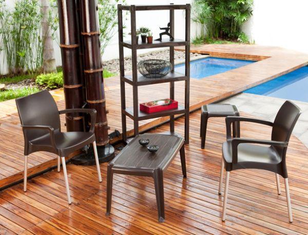 Relax al aire libre | Vivienda y Decoración | La Revista | EL UNIVERSO