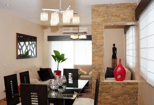 Rincones con naturalidad vivienda y decoraci n la for Ver decoraciones de casas