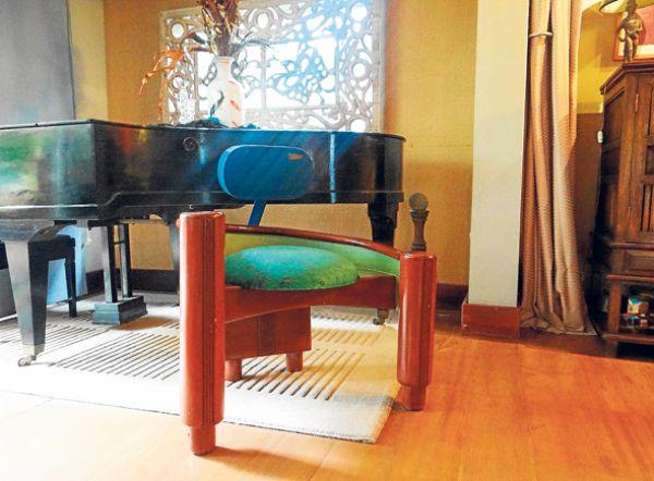 Paco cuesta en su arte h bitat vivienda y decoraci n for Habitat decoracion
