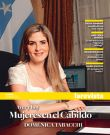 Ayer y hoy mujeres en el Cabildo - Doménica Tabacchi