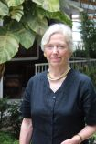 Gloria Hooper.