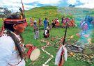 Inti Raymi, Ingapirca (Cañar)